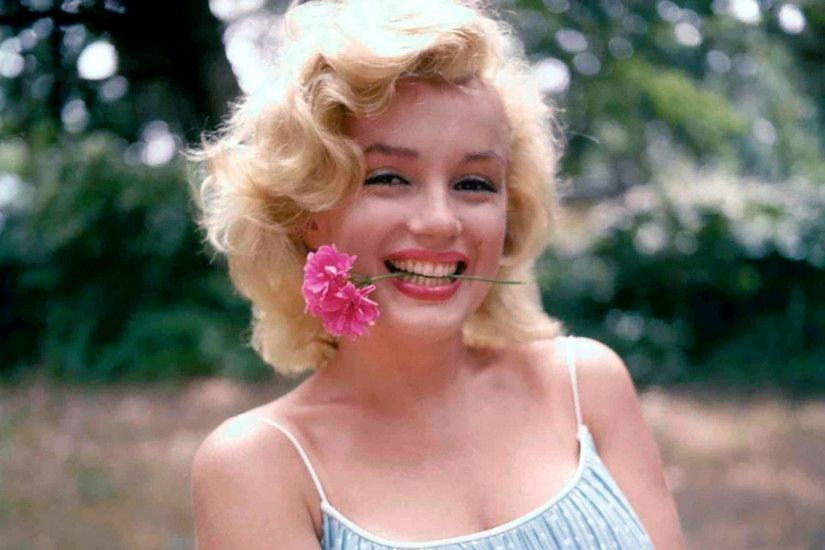 Marilyn Monroe Wallpapers HD most beautiful singer