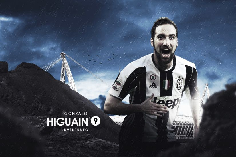 Gonzalo Higuain HD Images : Get Free top quality Gonzalo Higuain HD Images  for your desktop