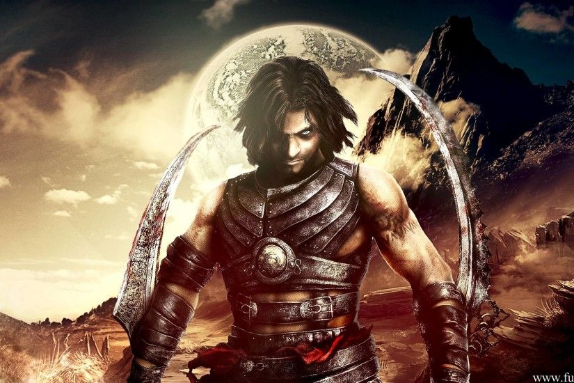 Prince Of Persia Games Hd wallpaper - 1174210
