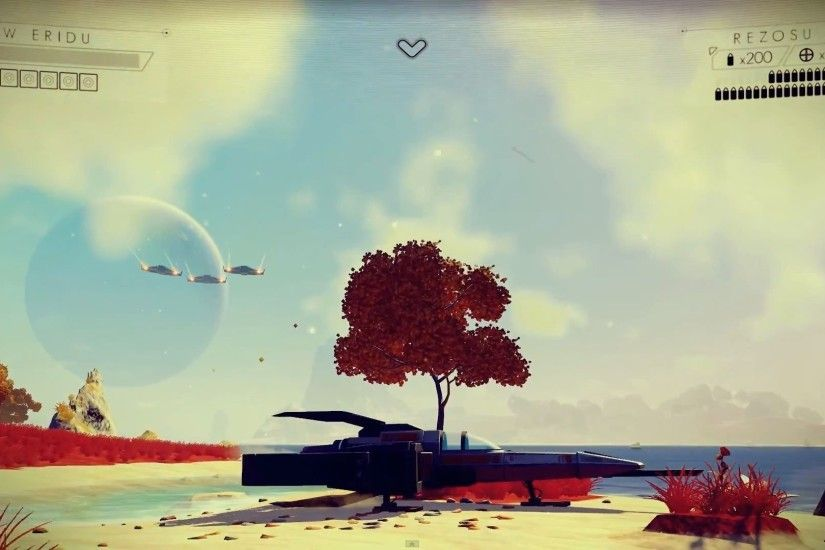 No Man's Sky latest update will add vehicles when it launches this week