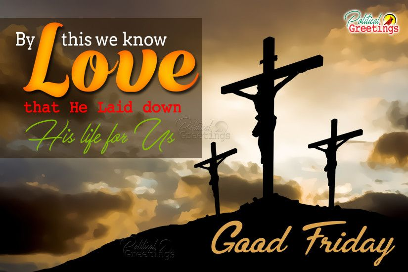 Happy Good Friday Pictures with Wishes hd wallpapers