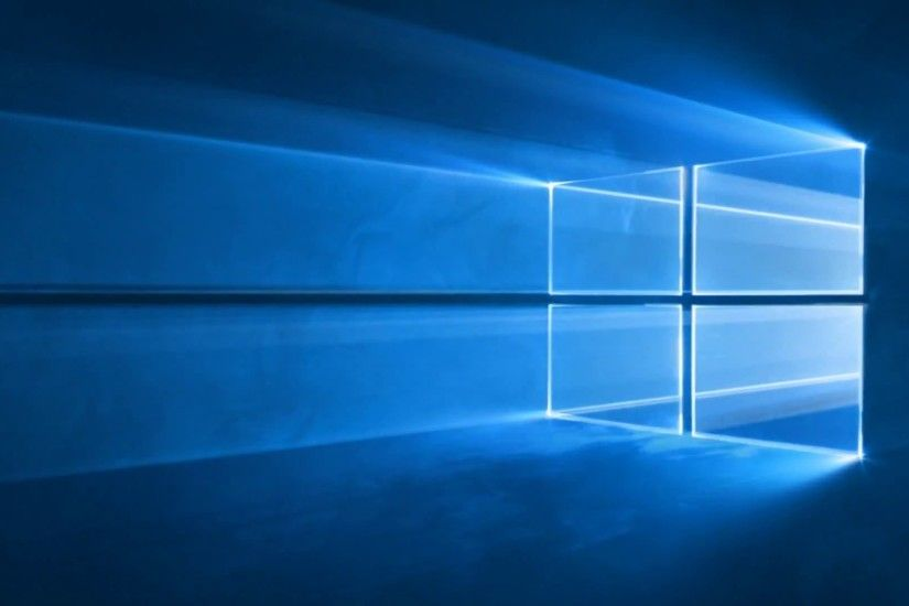 Top Windows 10 Wallpapers - Hero