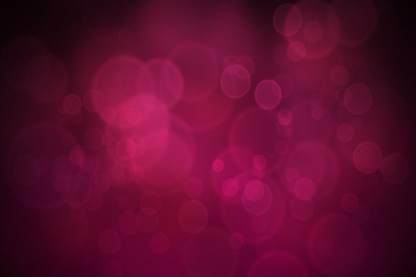 2000x1500 Wallpaper Points, <b>Pink</b>-<b>Black</b> Background, Bubbles,  Reflections <b>.