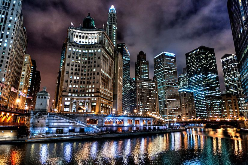 ... chicago full hd wallpaper and background 1920x1200 id 293589 ...