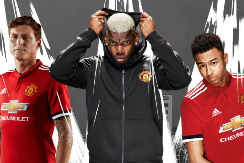 Premier League kits Man Utd Arsenal & all the new jerseys for