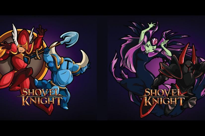 Shovel Knight Wallpaper ·① Download Free Cool High