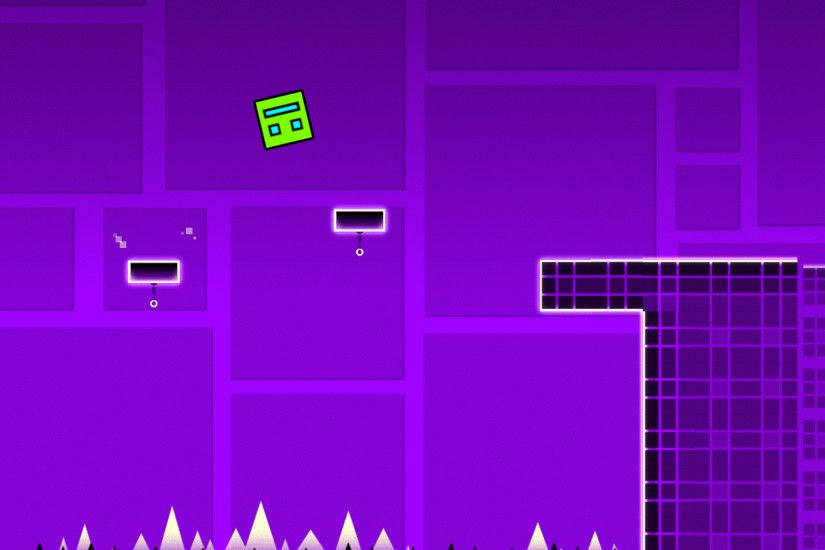 Geometry Dash – Hardcore .