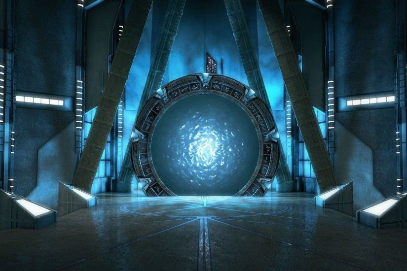 ... Stargate Atlantis 1080p Wallpaper