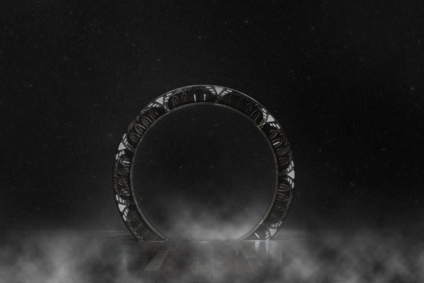 Stargate by Mister-X2