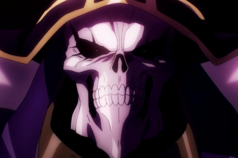 I love OverLord.
