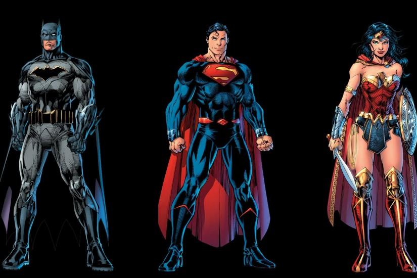 dc comics wallpaper 1920x1080 large resolution