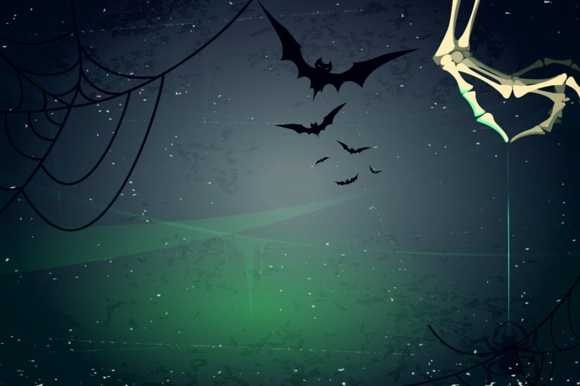 Halloween Bats Backgrounds – Festival Collections