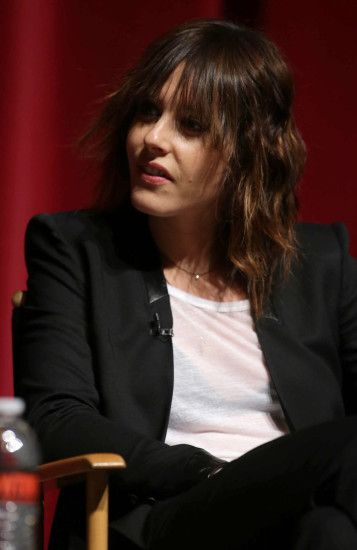 Katherine Moennig – An Evening with Ray Donovan -02
