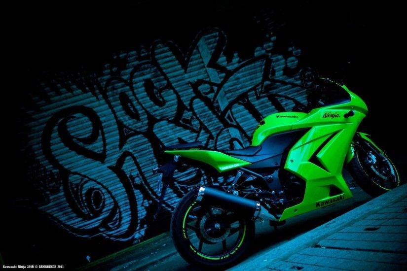 Kawasaki AR80K · 2015 Kawasaki Ninja 250r Wallpapers Wallpaper Cave