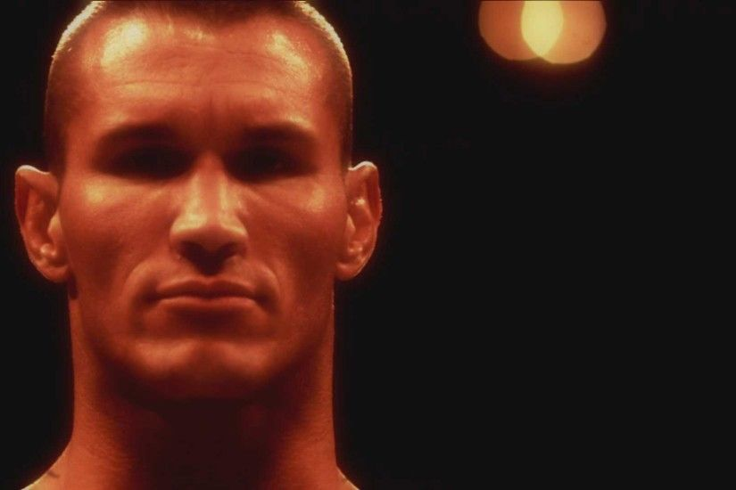 Randy Orton returns this Sunday at WWE Battleground - YouTube
