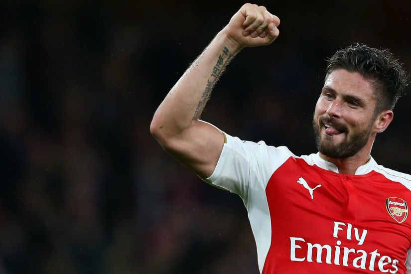 olivier giroud produced a man of the match performance on his first premier  desktop wallpapers hd 4k windows 10 colourful images backgrounds download  ...