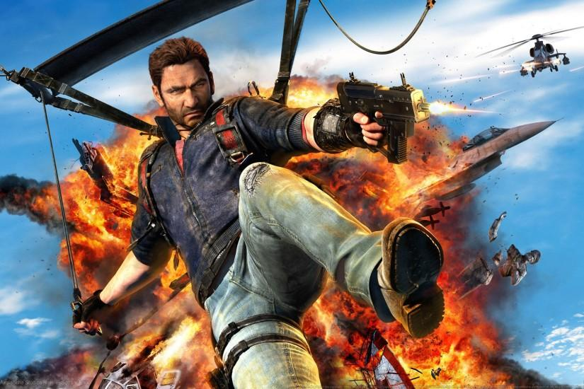 Just Cause 3 wallpaper or background Just Cause 3 wallpaper or background 01