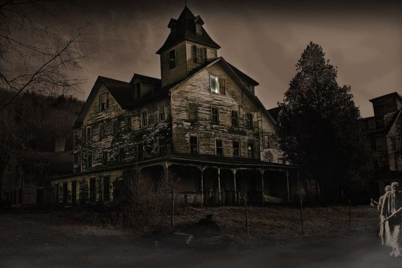 Horror Movie Wallpapers Wallpapertag