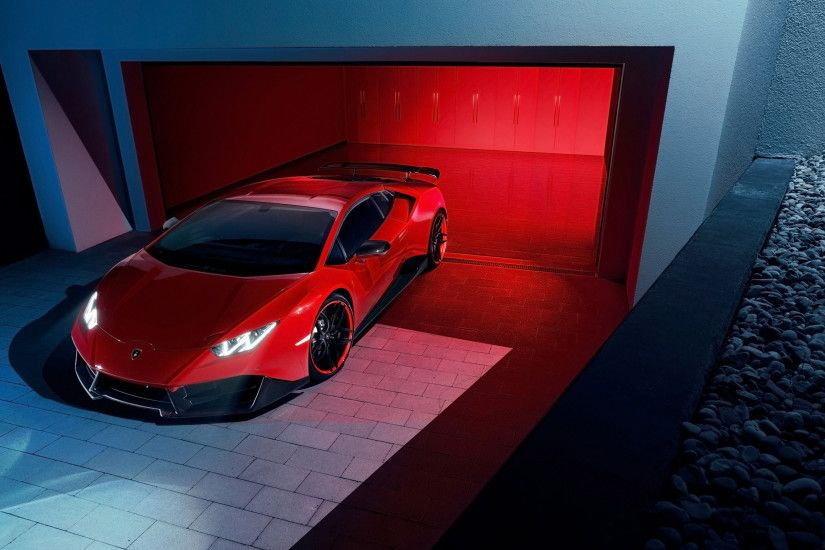 Lamborghini Wallpaper High Definition #TiC