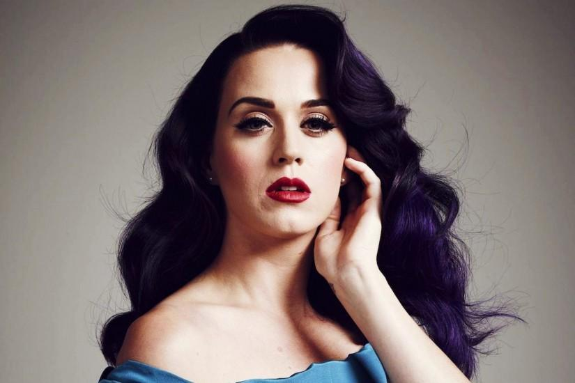 Katy Perry Photoshoot Red Lips Wallpaper katy perry wallpaper HD .