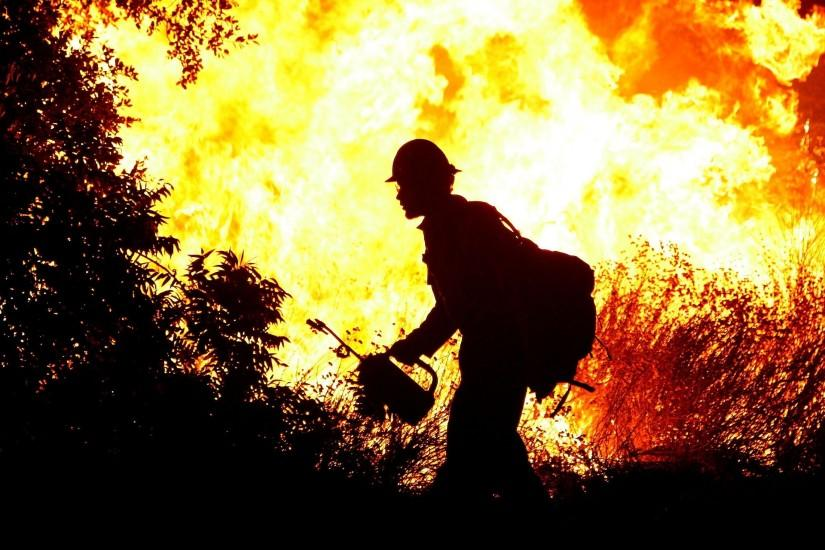 HD Firefighter Wallpapers