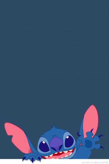 stitch wallpaper 1280x1920 for iphone 5s