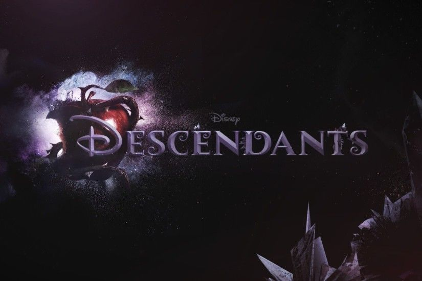disney descendants wallpaper wallpapersafari
