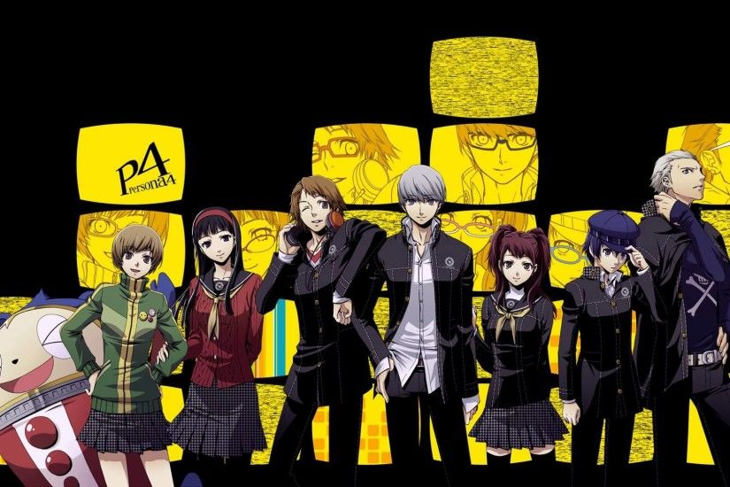 "Image result for ""persona 4"""