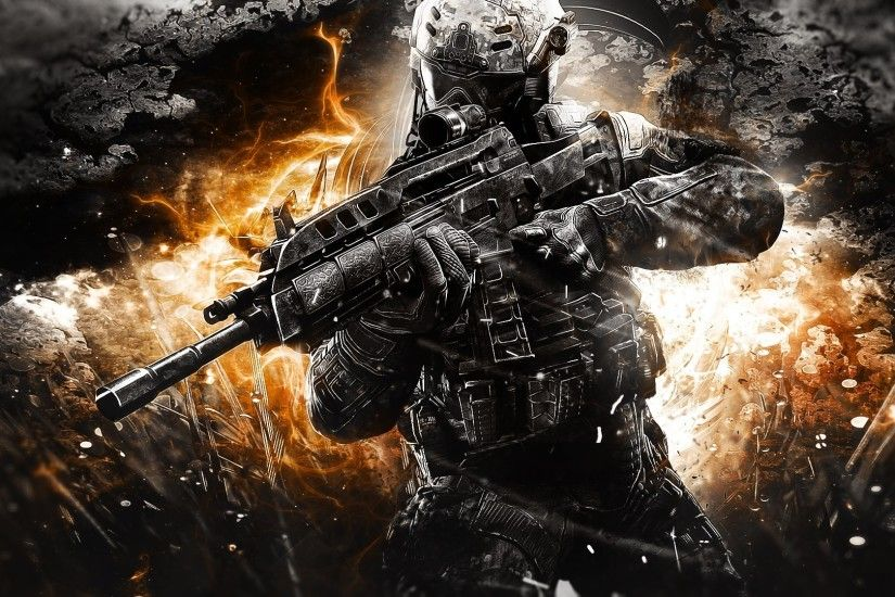 Pinterest · Download. « Call of Duty 2 Black Ops Best Wallpaper