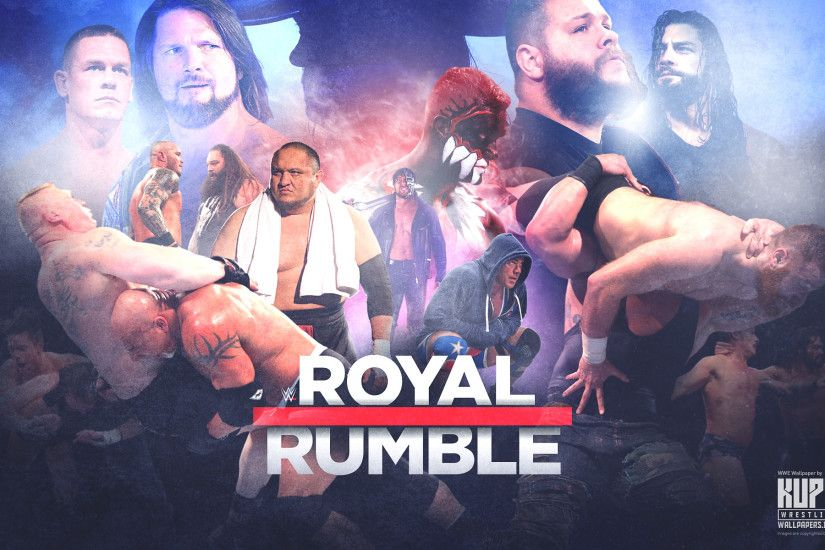 Royal Rumble 2017 wallpaper 1920×1200 ...