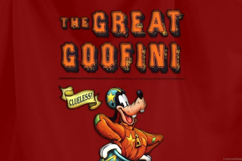 Related wallpapers: Free goofy