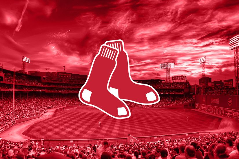 Boston-Red-Sox-2015-Logo-MLB-4