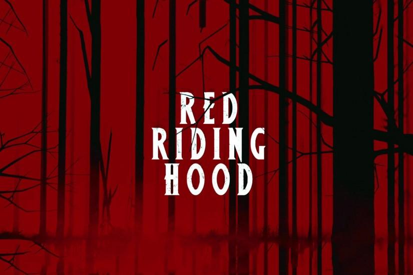 Red Riding Hood Wallpaper - Red Riding Hood Wallpaper (25831054 .