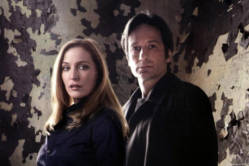 X-Files: I Want to Believe movie desktop wallpapers