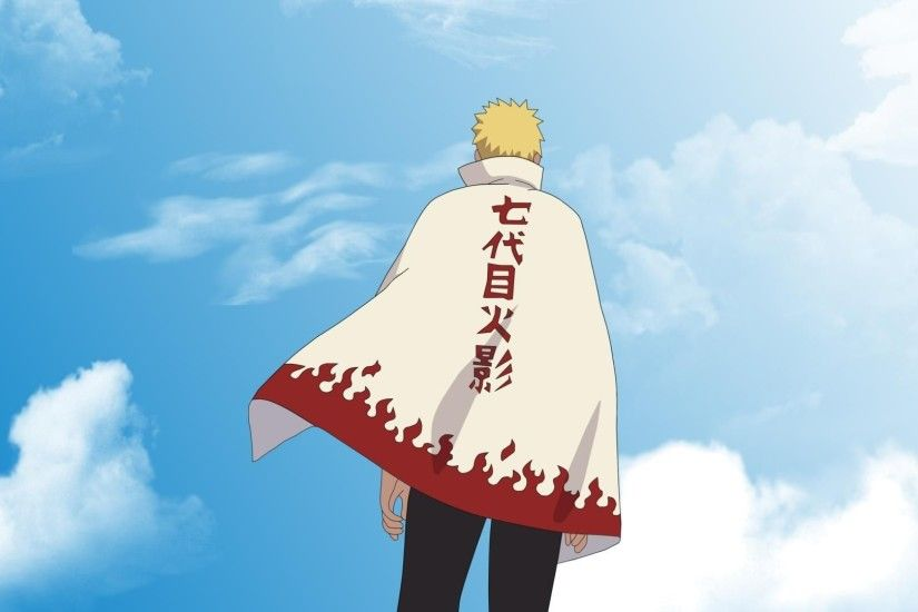 1920x1080 Naruto Hokage Wallpaper by HD Wallpapers Daily