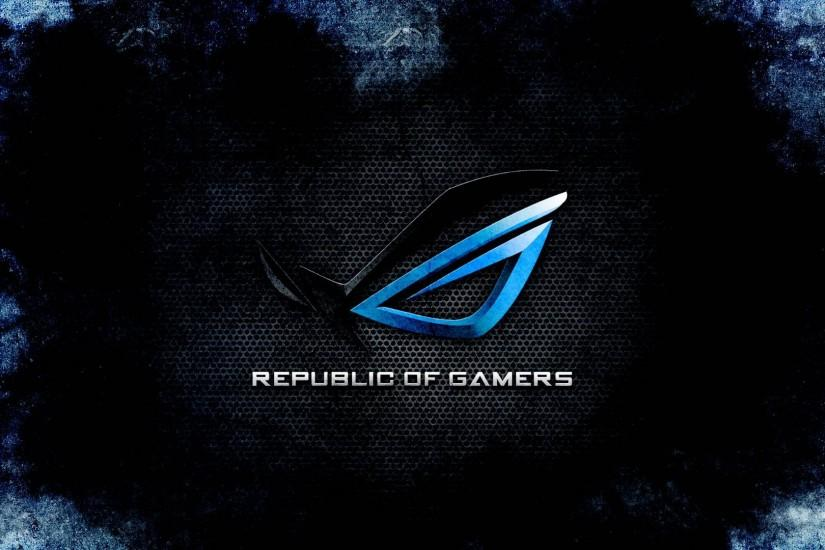 HD Asus Rog Backgrounds.