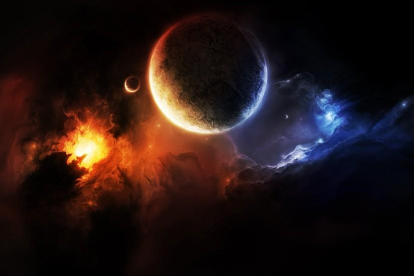 free planet wallpaper 1920x1200 windows 7