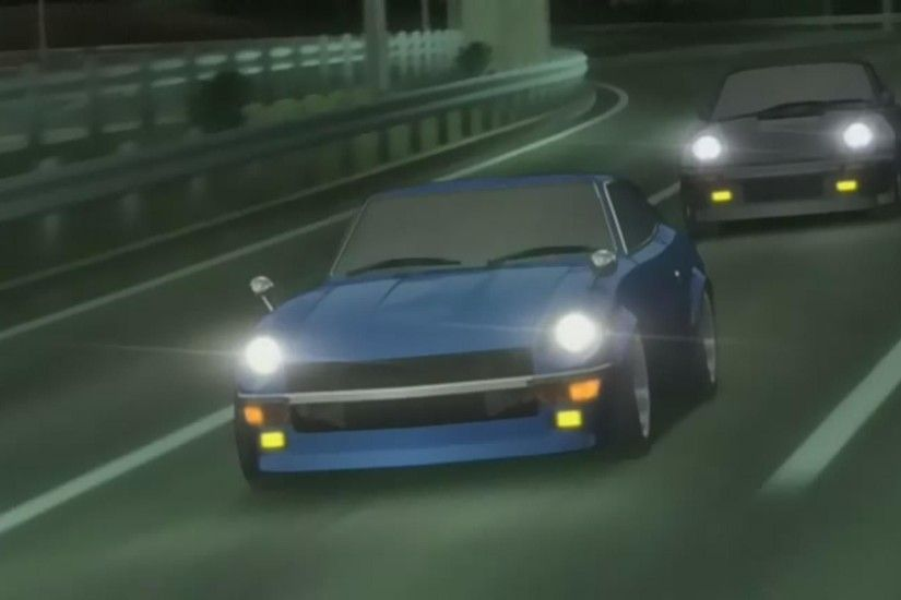 Wangan Midnight S&233rie TV 26 &233pisodes Anime Kun