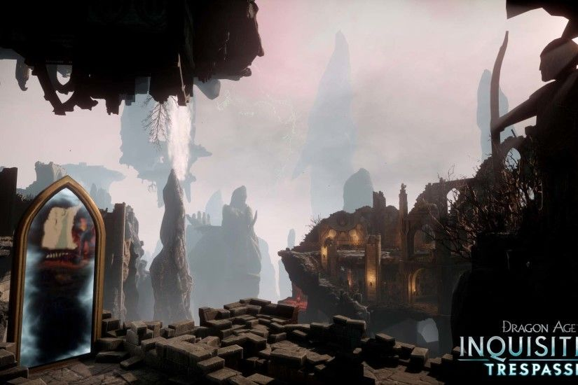 Dragon Age: Inquisition -- Trespasser Screenshots, Pictures, Wallpapers -  Xbox One - IGN