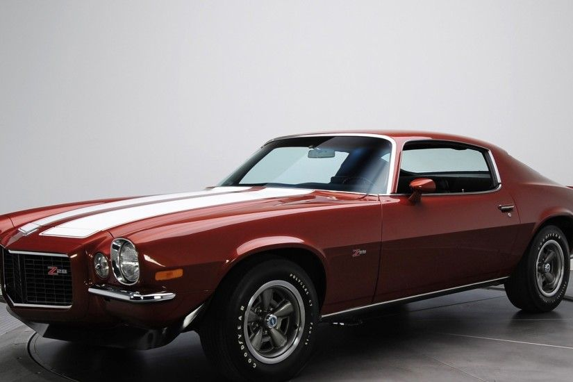 muscle car wallpaper classic. Â«Â«