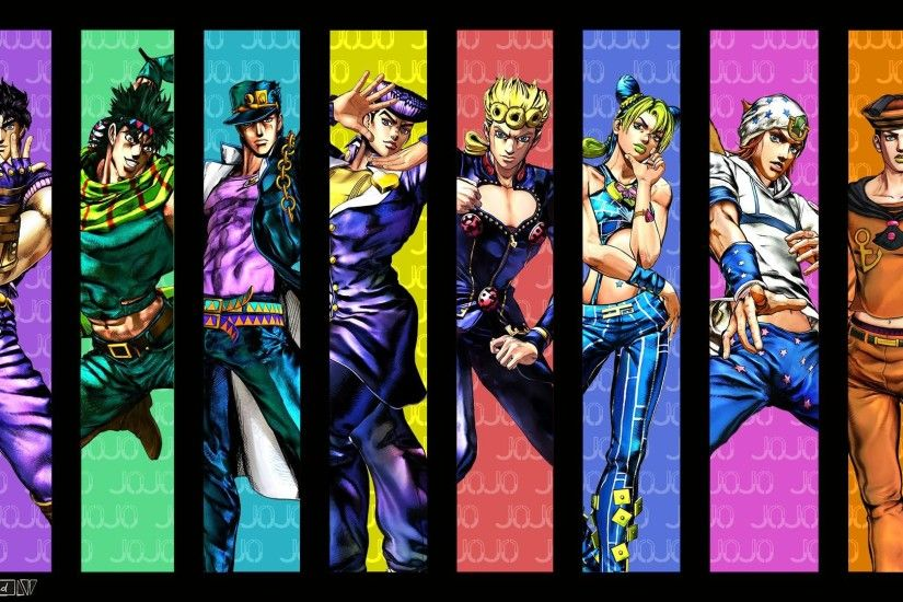 JoJo Full HD Wallpaper and Background 1920x1200 ID 272345 Source · I