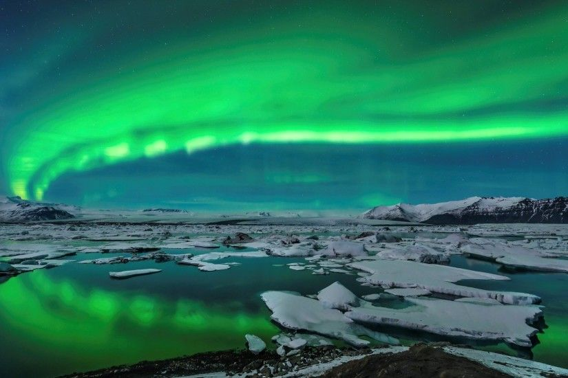17 HD Northern Lights Desktop Wallpapers For Free Download. northern