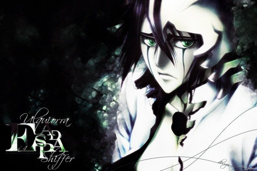 Bleach Ulquiorra Wallpaper