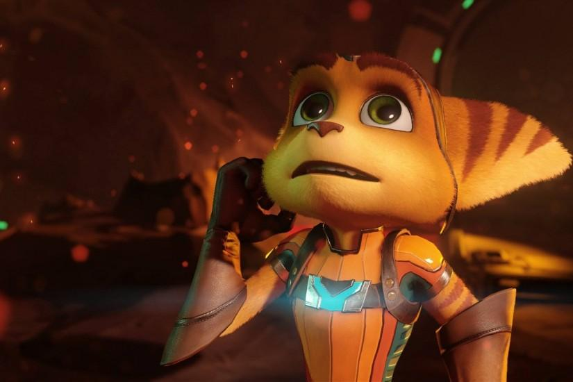 Ratchet and Clank (PS4) - Screenshot 7 by Caprice1996