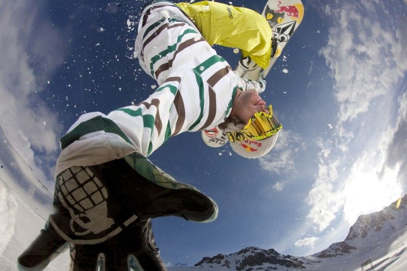 HD Snowboarding Wallpapers and Photos | HD Sports Wallpapers