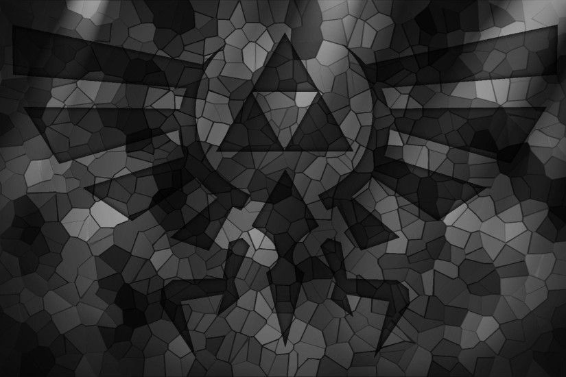 Images For > Triforce Wallpaper