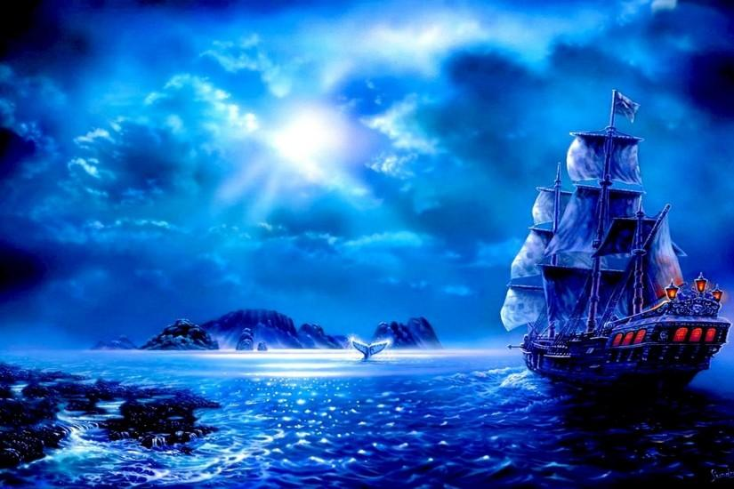 Pirate Ships Wallpapers - Android Apps on Google Play