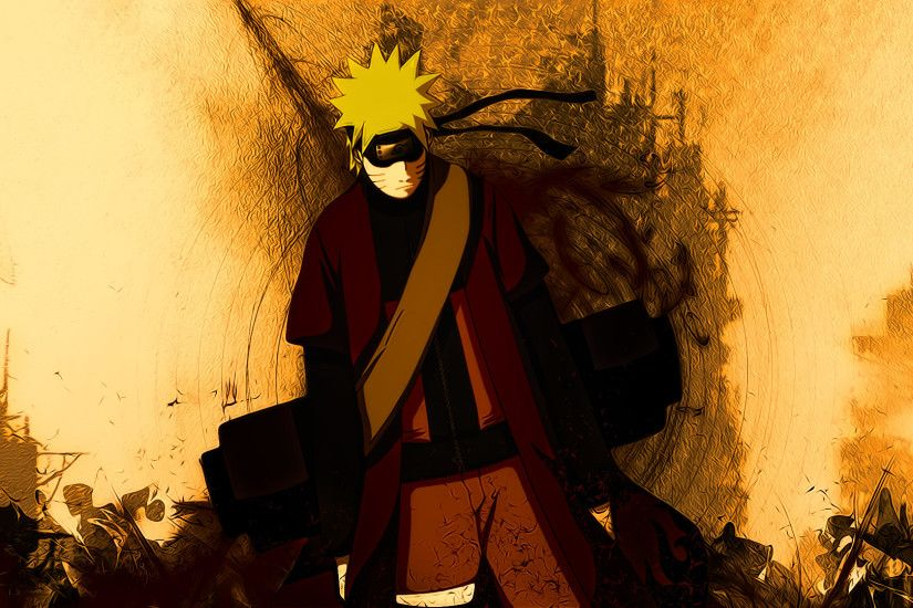 Naruto HD Wallpaper - 1920x1080 #19095 HD Wallpaper Res .