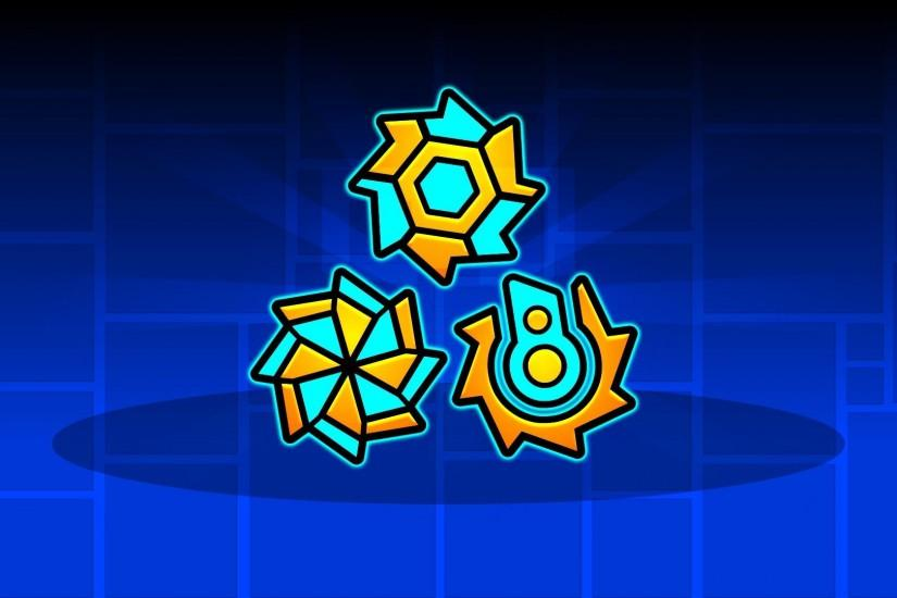 Geometry Dash wallpaper – wallpaper free download