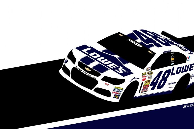 Jimmie Johnson Wallpapers - Wallpaper Cave